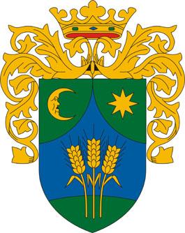 Aba település címere