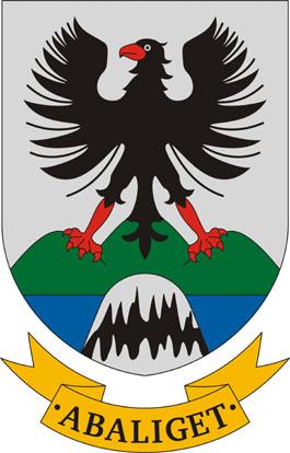 Abaliget település címere