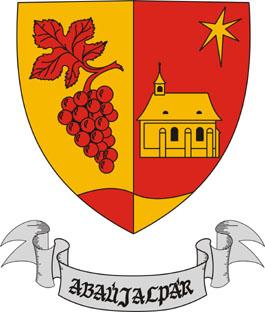 Abaújalpár település címere