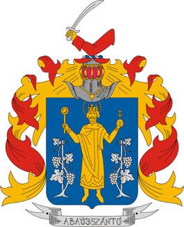Abaújszántó település címere