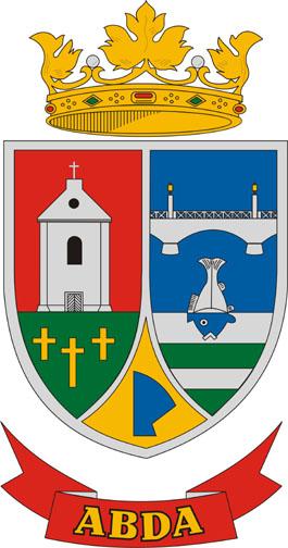 Abda település címere