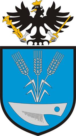Acsád település címere