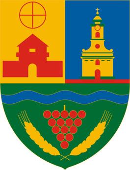 Adony település címere