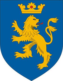 Adorjánháza település címere