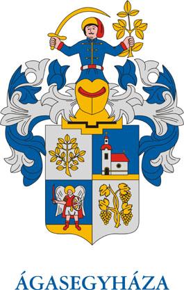 Ágasegyháza település címere