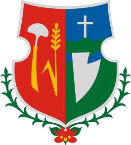 Ajak település címere