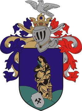Ajka település címere