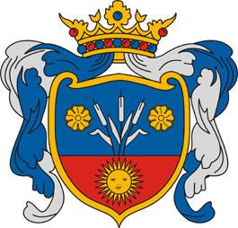 Álmosd település címere