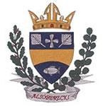 Alsóberecki település címere