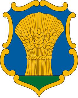 Alsónémedi település címere