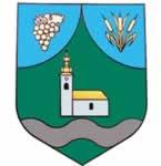 Alsónyék település címere
