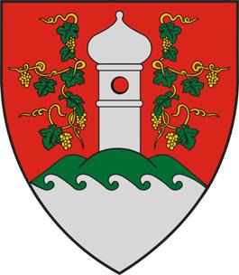 Alsóörs település címere