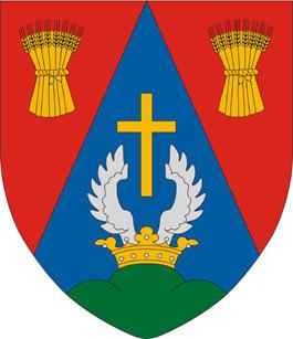 Alsószentiván település címere
