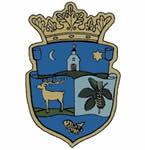 Alsóújlak település címere