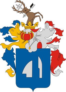 Alsózsolca település címere