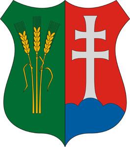 Ambrózfalva település címere
