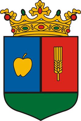 Anarcs település címere