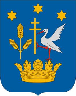 Andocs település címere