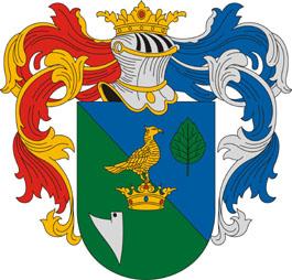 Apagy település címere