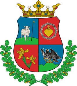 Ásotthalom település címere