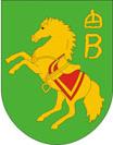 Bábolna település címere