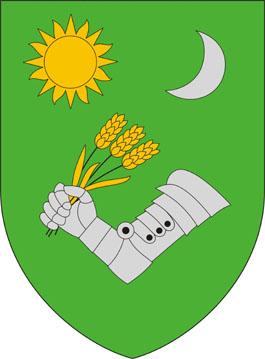 Bácsalmás település címere