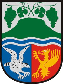 Badacsonytomaj település címere