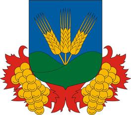 Bag település címere