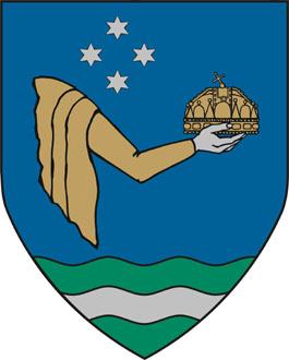 Bagod település címere