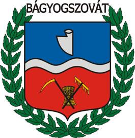 Bágyogszovát település címere