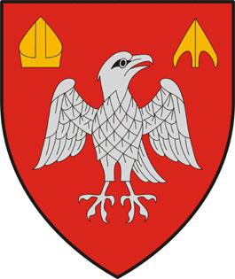 Bajót település címere