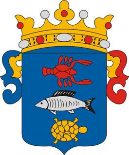 Bakonszeg település címere