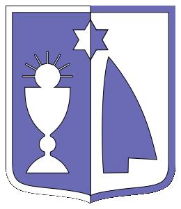 Bakonykoppány település címere