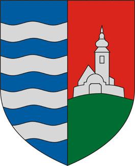 Balatonalmádi település címere