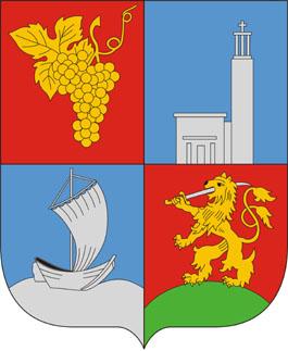 Balatonboglár település címere