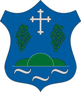 Balatoncsicsó település címere