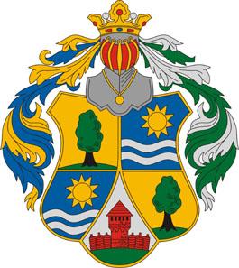 Balatonföldvár település címere