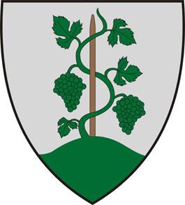 Balatonkenese település címere