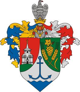 Balatonlelle település címere