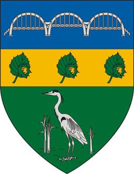Balatonmagyaród település címere