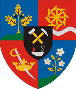 Balinka település címere