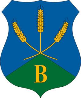 Ballószög település címere