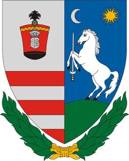 Bálványos település címere