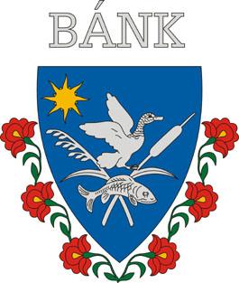 Bánk település címere