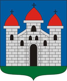 Bátaszék település címere