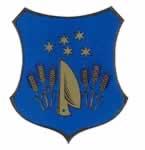 Batyk település címere