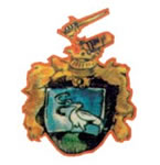 Becskeháza település címere