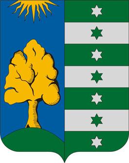 Becsvölgye település címere