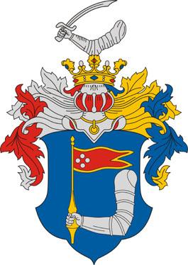 Békés település címere