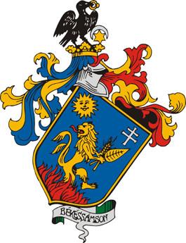 Békéssámson település címere